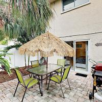 Foto Hotel: 9060 Blind Pass Rd Condo Unit 19 Condo, St Pete Beach