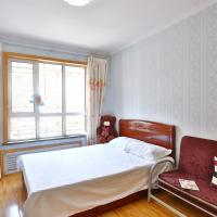 Zdjęcia hotelu: Seaside Golden Beach Apartment, Qingdao