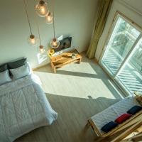 Hotellikuvia: Jeju 542 Pension, Seogwipo