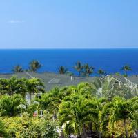 Hotelfoto's: Na Hale O Keauhou #C6 - Three Bedroom Townhouse, Kailua-Kona