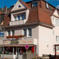 Hotelbilleder: Rheingrafenstein - [#20305], Bad Münster am Stein-Ebernburg
