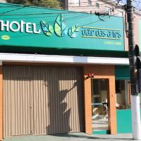 Hotel Pictures: Hotel Vale das Artes, Embu