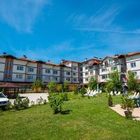 Fotos del hotel: Spa Vita Springs Hotel, Banya