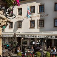 Hotellbilder: Hostellerie de la Basilique, Echternach