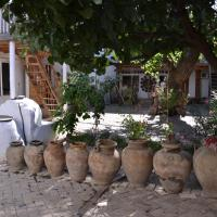 Hotelbilleder: Hotel Legende, Samarkand