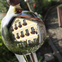 Hotelbilleder: Landgasthof zum Muller, Ruderting
