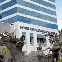 Hotel Pictures: RIU Plaza Guadalajara, Guadalajara