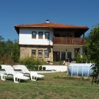 Hotelbilleder: The Bakardjievi's House, Dryanovo