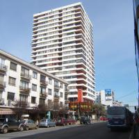 Zdjęcia hotelu: Departamento Centro de Concepcion, Concepción
