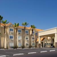 Hotellikuvia: Best Western Beachside Inn, South Padre Island
