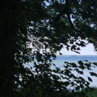Hotellikuvia: LindegaardApartment - woods and sea, Hejls