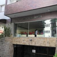 Hotellbilder: Apartamento Pitangueiras, Guarujá
