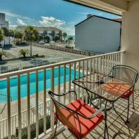ホテル写真: Palm Grove at Sago Sands Townhouse, Santa Rosa Beach