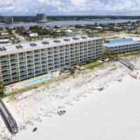 Fotos del hotel: Pelican Isle Condominiums by Wyndham Vacation Rentals, Fort Walton Beach