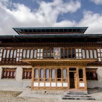 Hotelbilleder: Wangchuk Lodge Bumthang, Bumtang Tang