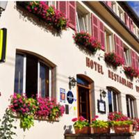 Logis Hotel Wetterer