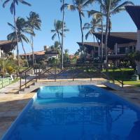 Hotel Pictures: Cumbuco Dream Beach luxury apartments, Cumbuco