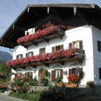Hotelbilleder: Biererhof, Rottau