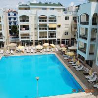 Фотографии отеля: Arbi's Pool View Apartment, Голем
