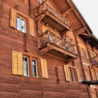 Hotel Pictures: Alpina Lodge, Tschiertschen