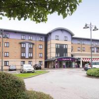 Hotel Pictures: Premier Inn Leeds City Centre, Leeds