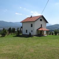 Hotellbilder: House Belle Vue, Rakovica