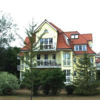 Hotel Pictures: Villa Kurpark Bad Saarow, Bad Saarow