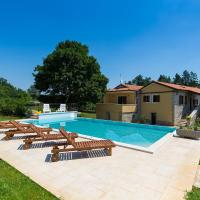 Hotellikuvia: Villa Sany, Heki
