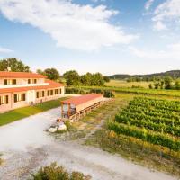 Agriturismo Cascina Roveri