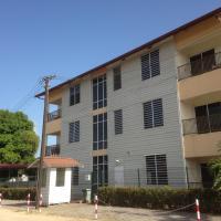 Zdjęcia hotelu: Hogerhuysapartments, Paramaribo