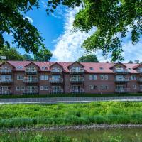 Hotel Pictures: Hotel Hafen Hitzacker - Elbe, Hitzacker
