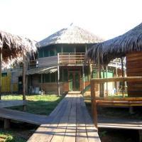 Hotel Pictures: Ararinha Jungle Hotel, Careiro