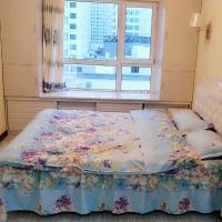 Zdjęcia hotelu: Comfort Yuexi Apartment, Xining