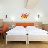 Hotellbilder: Hotel Vösenhuber, Ernsthofen