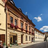 Fotografie hotelů: Pension Rozmarýna, Český Krumlov