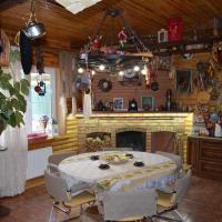 Zdjęcia hotelu: Elandra, Witebsk