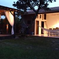 Fotos do Hotel: Casa de Veraneio Paraíso Praia do Ervino, São Francisco do Sul