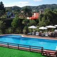 Zdjęcia hotelu: Tinajas del Lago, Villa Carlos Paz