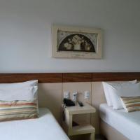 Hotel Pictures: Pratti Hotel, Linhares