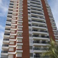 Hotellikuvia: Apartment Chiverta, Punta del Este
