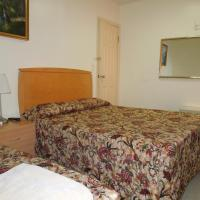 Deluxe Double and Twin Room with Private Bathroom