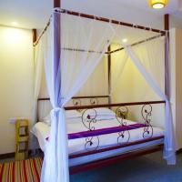 Hotel Pictures: Liran Hotel Yangshuo Lijiang Riverside, Yangshuo