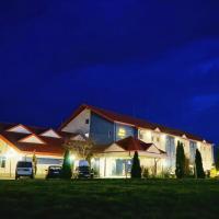 Zdjęcia hotelu: Iris Hotel, Oradea