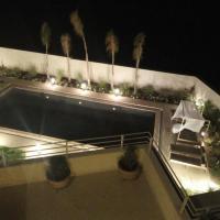 Villa Riad Raoud Rayhane