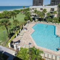 Hotel Pictures: Land's End #301 Building 3 Condo, St Pete Beach