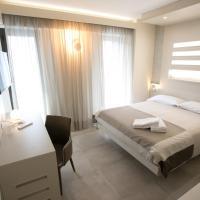 Hotellikuvia: B&B Chez Moi, Tropea