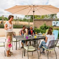 Fotografie hotelů: Vakantiewoning Buitenrijk, Tongeren