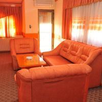 Hotelbilleder: Hotel Centrobiznis, Vinica