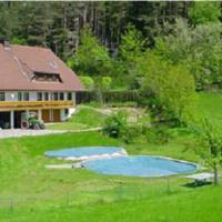 Hotel Pictures: Landgasthof Berghof, Triberg