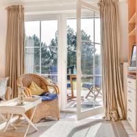 Hotelbilleder: _Feriendomizil_ App_ 6 _re_Haus_EG, Wenningstedt